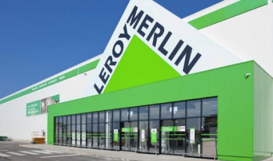 🟢 Leroy Merlin