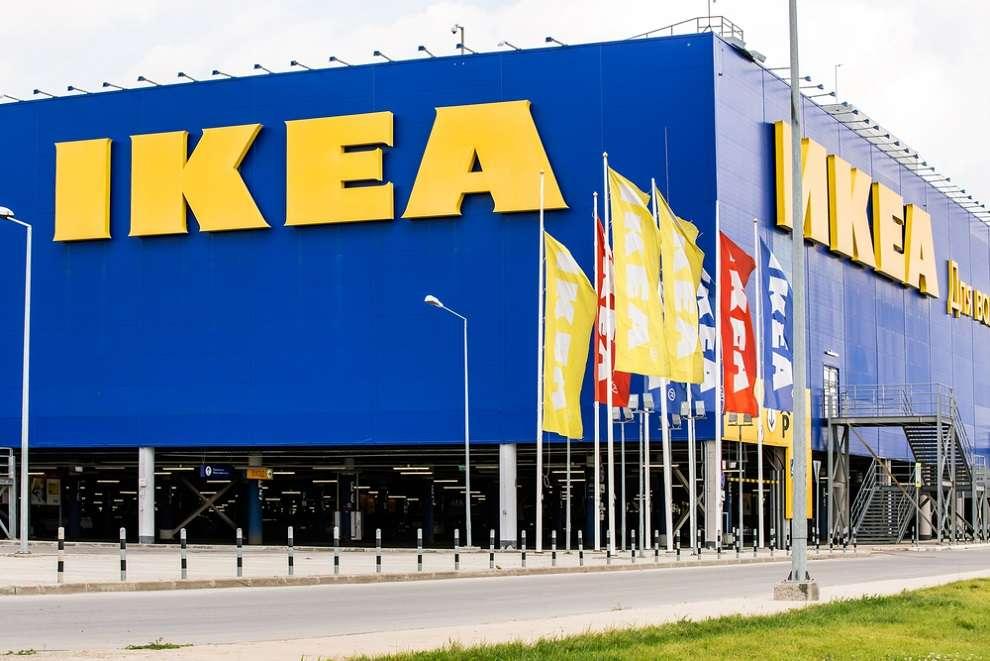 🟡 Ikea